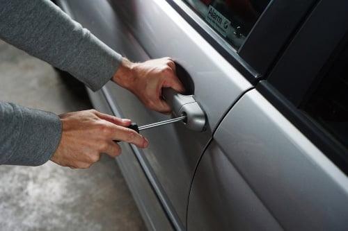 Stolen Car - What Should I Do?  Think Safe Insurance