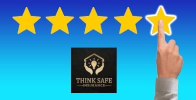 Leave a Review - Think Safe Insurance